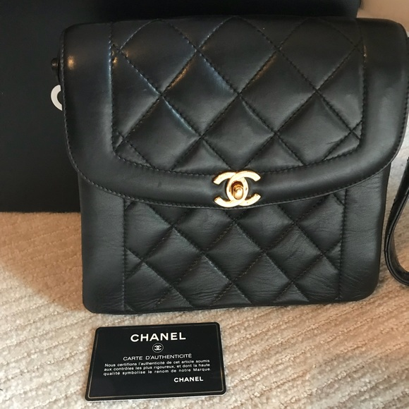 5aa0d3956725 CHANEL Handbags - 1000% authentic CHANEL bag purse- firm price